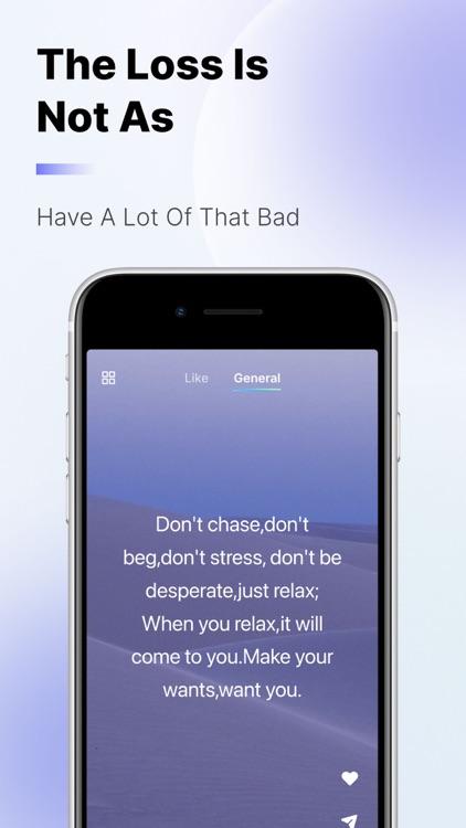 Pep Quotes - motivation quotes screenshot-6