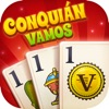 Conquian Vamos - iPhoneアプリ
