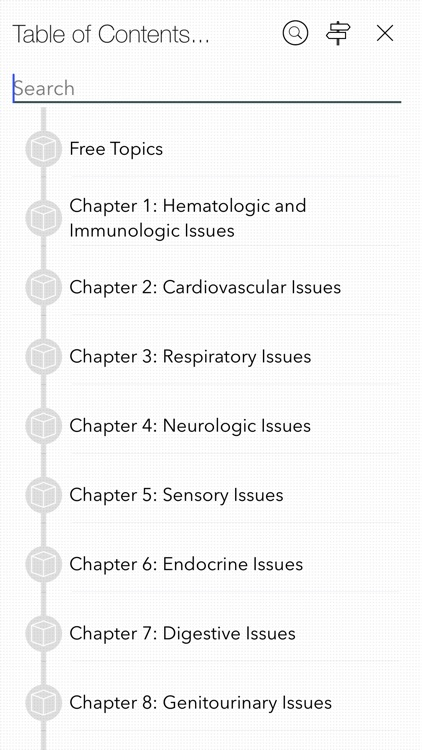 RN's Study Guide Nursing Essen screenshot-6
