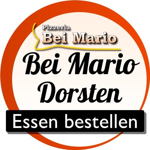 Pizzeria Bei Mario Dorsten