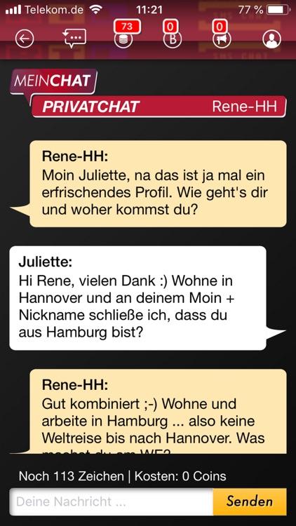 MeinChatPortal screenshot-6