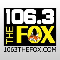 106.3 - The Fox