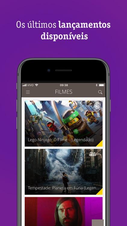 Vivo Play screenshot-3