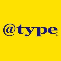 転職なら@type - 希望の求人が見つかる転職サイト