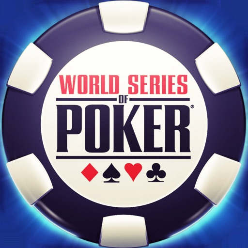 World Series of Poker - WSOP application logo
