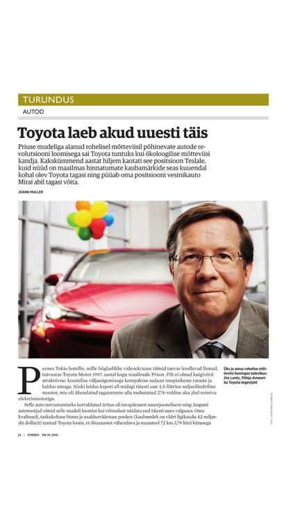Forbes Estonia screenshot-4