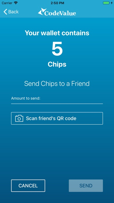 ValueChips screenshot #7