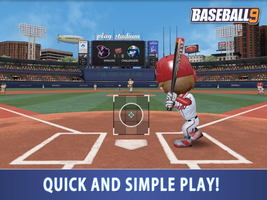 Screenshot 1 Baseball 9
