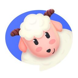 绵羊倾诉师