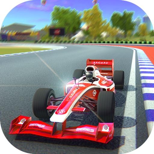 King Speed - Formula Sports Ca iOS App