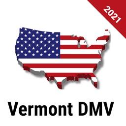 Vermont DMV Permit Practice