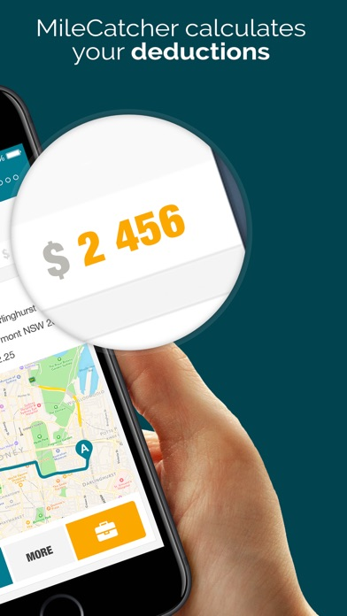 Download MileCatcher Mileage Tracker for Pc