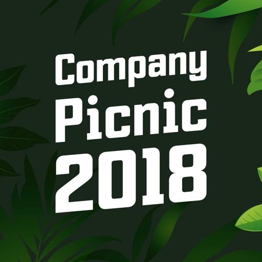 Company Picnic 2018