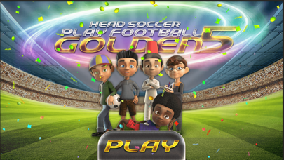 Head Soccer-Play Football screenshot one