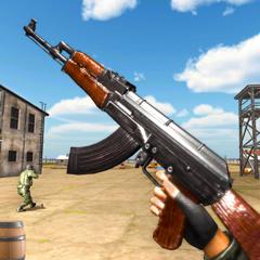 FPS Shooting: Gun Games 2021