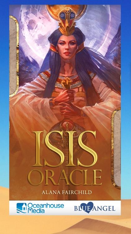 Isis Oracle screenshot-0