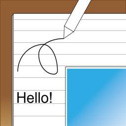 Ícone do app Pocket Note Pro