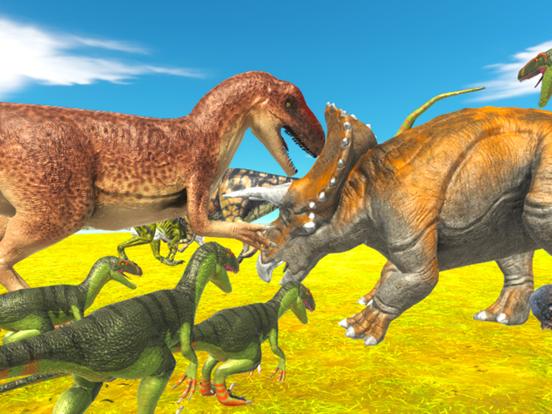 Animal Revolt Battle Simulatorのおすすめ画像5
