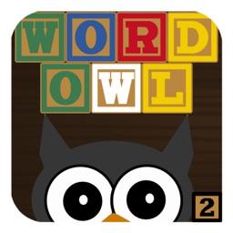 Word Owls WordSearch 2nd Grade
