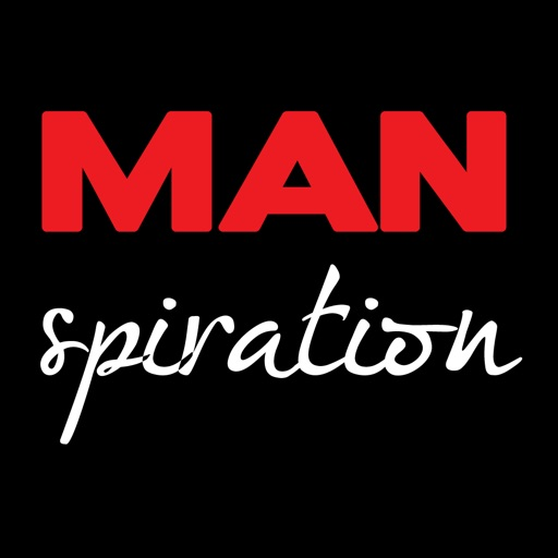 MANspiration Magazine icon