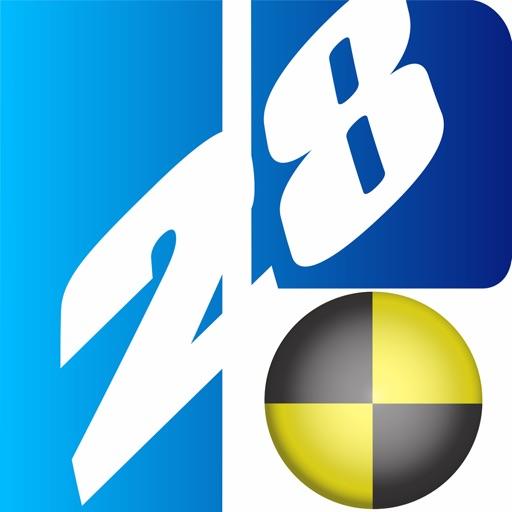 PA28 M&B mobile
