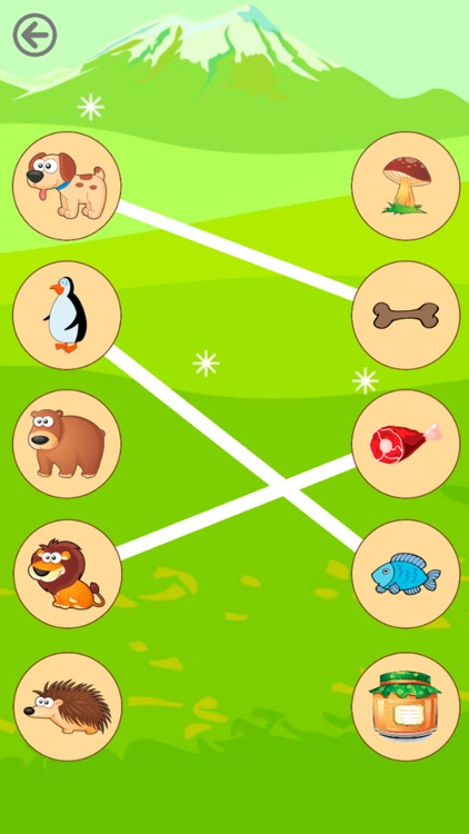 Learning baby games 3 years