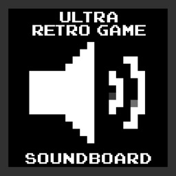 Ultra Retro Game Soundboard