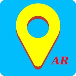 Pin Navi AR