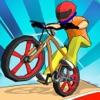 BMX Bike Stunt Race