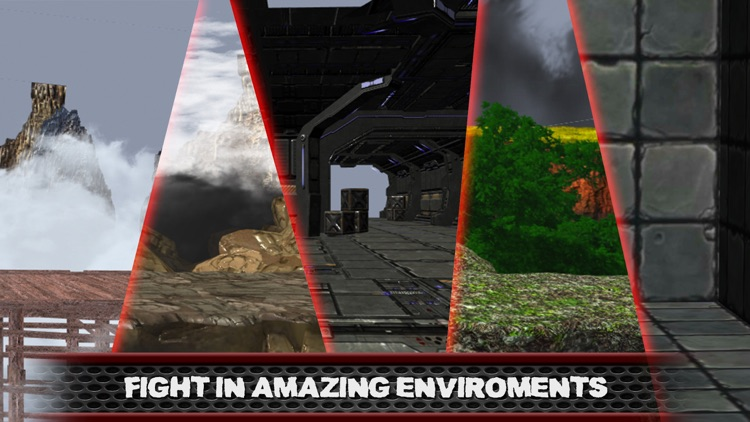 KO Fighting Club: Shadow Fight screenshot-4