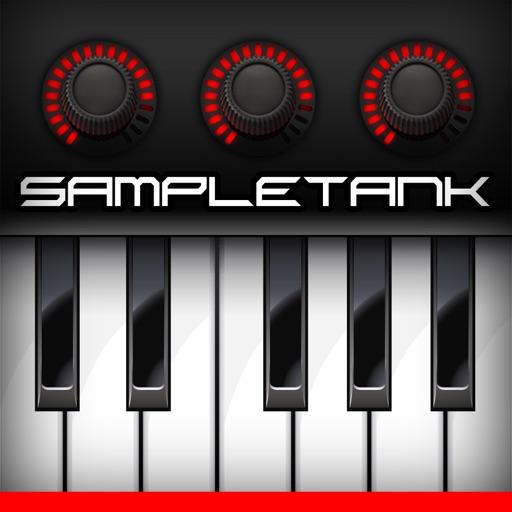 SampleTank CS