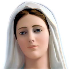 Rosary + Divine Mercy Chaplet
