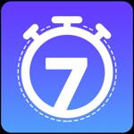 7 Mins : Gym