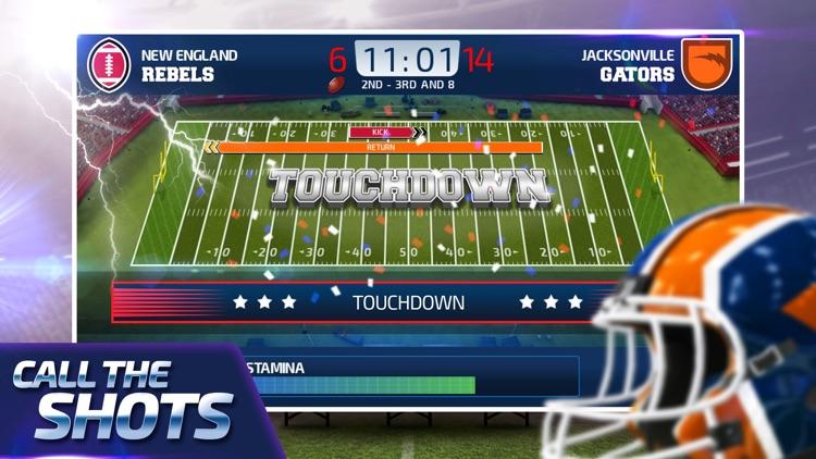 All Star Quarterback 21 screenshot-9