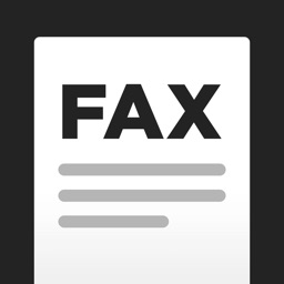 FAX: Send Fax from iPhone