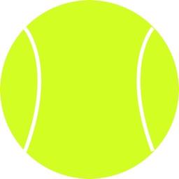 Tennis Umpire App