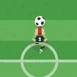 前鋒足球 - 精準闖關對決