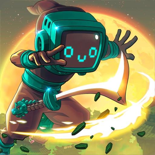 Ninja Dash - Ronin Jump RPG