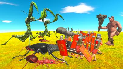 Baixar Animal Revolt Battle Simulator para Android