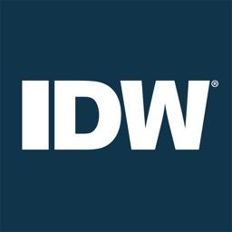 IDW Digital Comics Experience