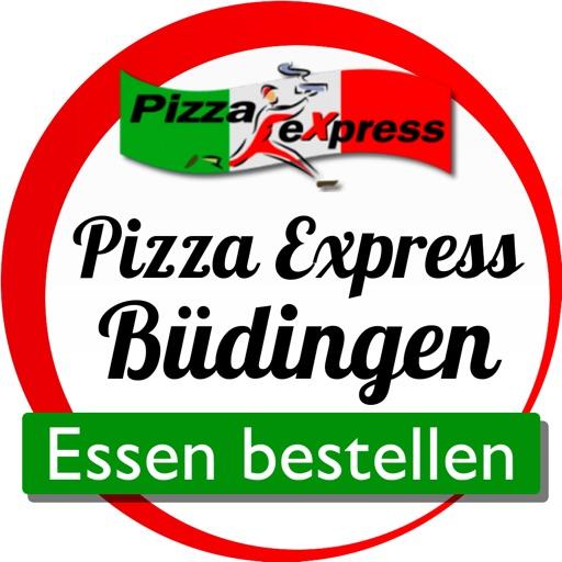 Pizza Express Büdingen