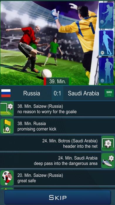 Soccer Winner Coach 2018 Pro Скриншоты7