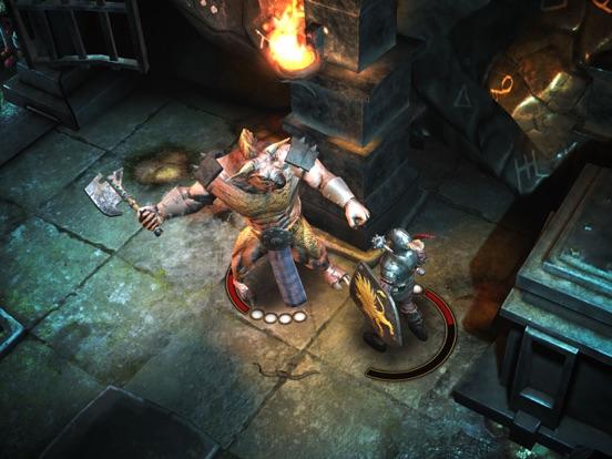 Screenshot #4 pour Warhammer Quest 2
