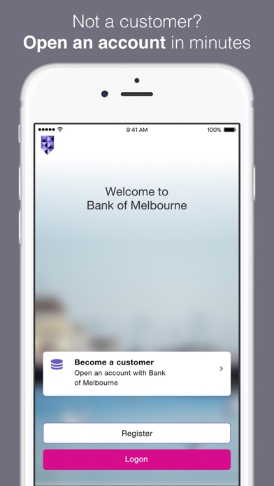 Download Bank of Melbourne Banking for Pc