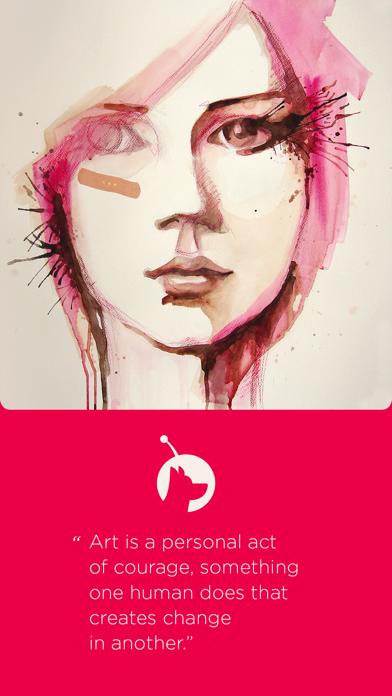 Astropad Mini Drawing Tablet - Screenshot 1