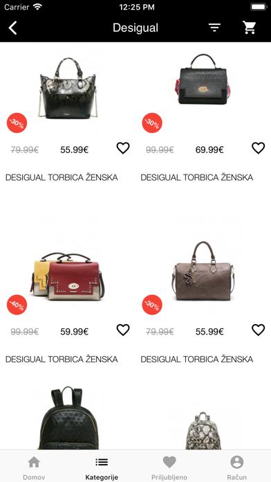 Bags&More screenshot three