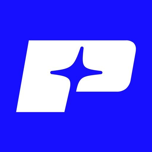 Poparazzi icon