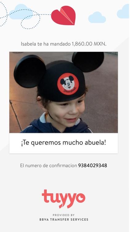 Tuyyo — Send Money to Mexico screenshot-7