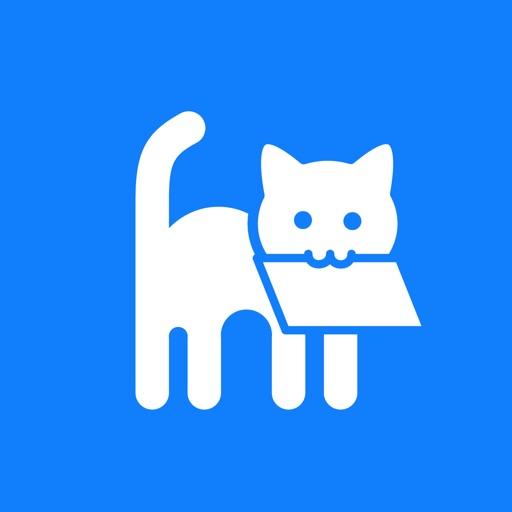 愛猫 管理カード「にゃんパス」
