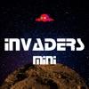 ¥120→無料 : Apple Watchでも楽しめるインベーダーゲーム『Invaders mini』が無料セール!